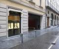 Lugano Centro - Affittasi posteggi